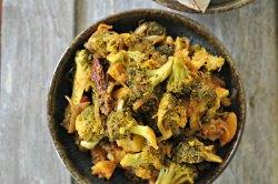 Achari Broccoli