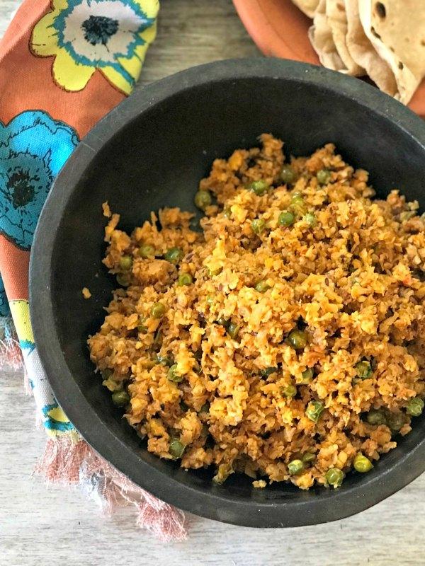 Gobhi Recipe