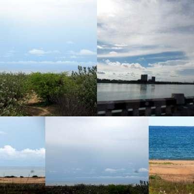 Chennai Chronicles Part 1 & Post 12