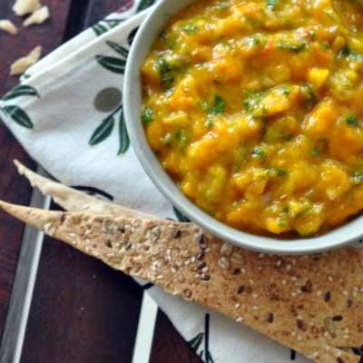Mango Salsa | BM6 Post 1