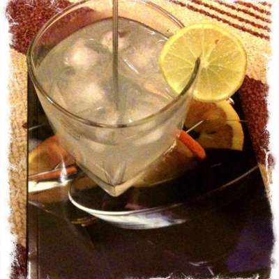 Book Review – The Tulleho book of Cocktails