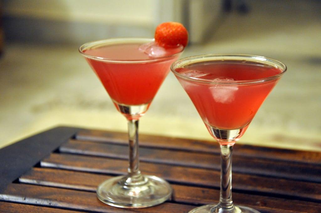 weekday cocktails