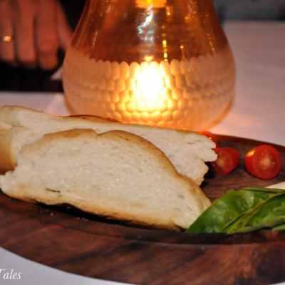 Chianti Ristorante & Wine Bar
