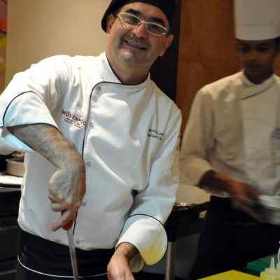 Chef's Table : Amore Italiano Festival, Mövenpick Hotel & Spa