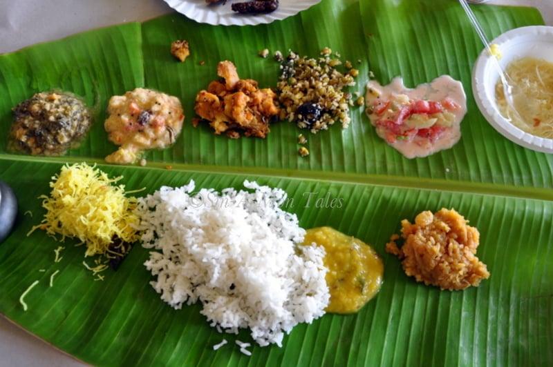 Arusuvai Madhuram
