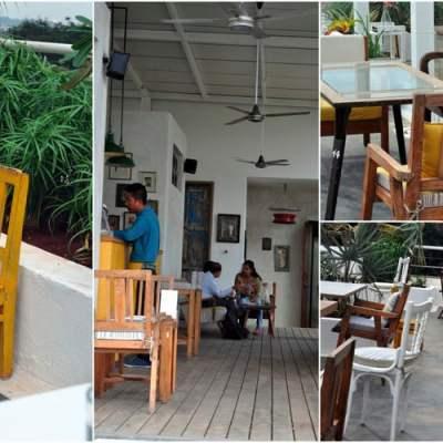 Om Made Cafe Kormangala