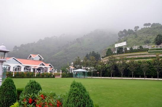 Club Mahindra Kandaghat