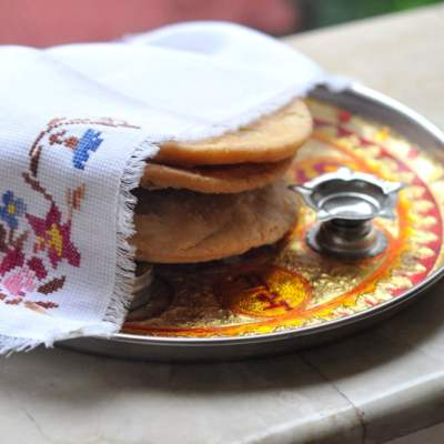 Food Memories and more  from Karwachauth