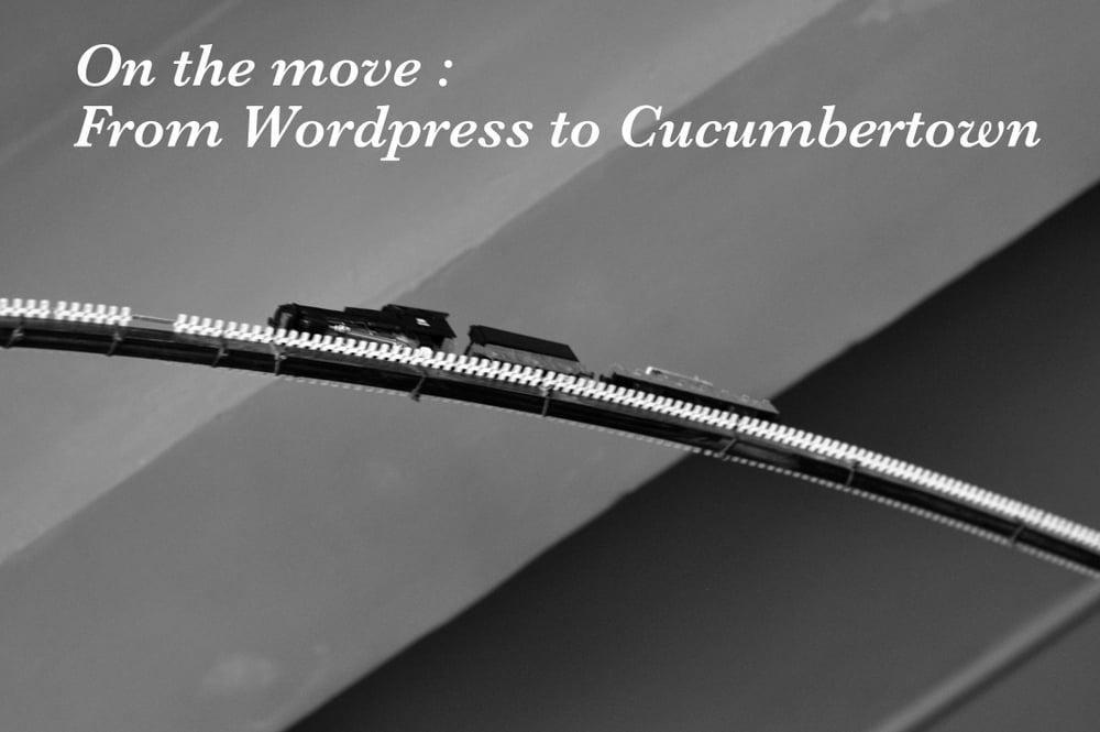Cucumbertown