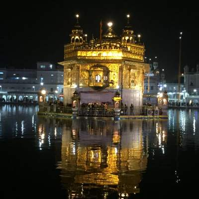 A Trip To The City of Golden Temple And Mind-blowing Food