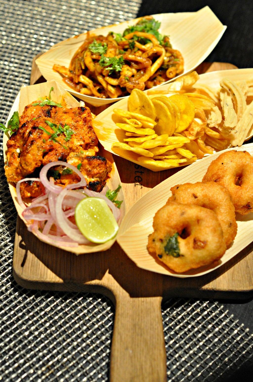 Great Coastal Indian Food Festival
