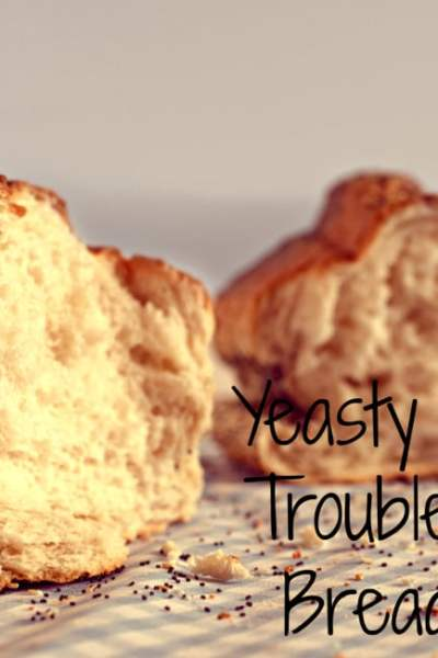 Yeasty Troubles