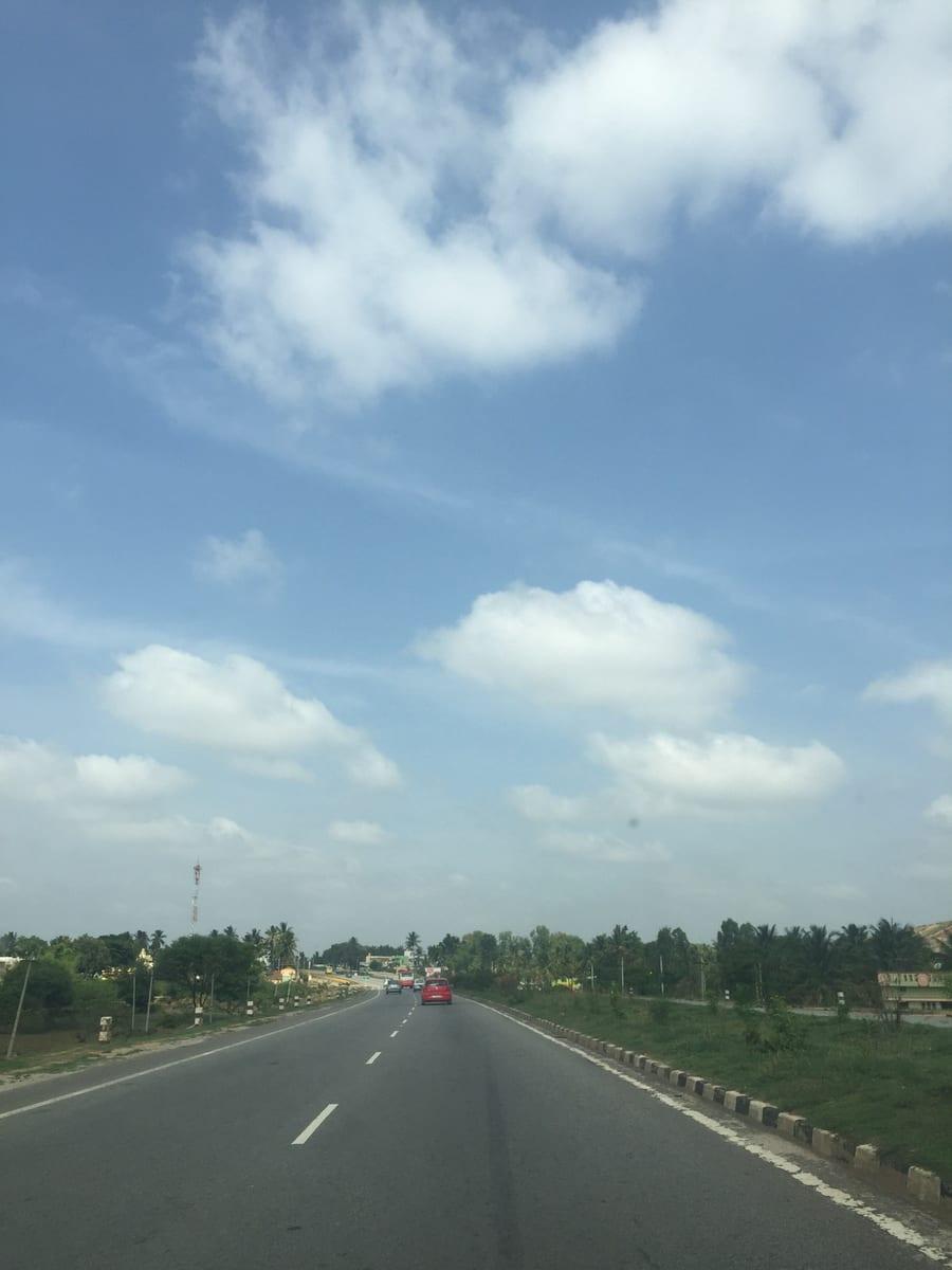 Sakleshpur Drive