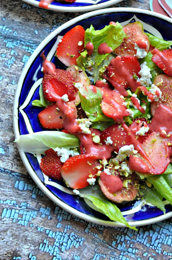 Valentine Special Salad
