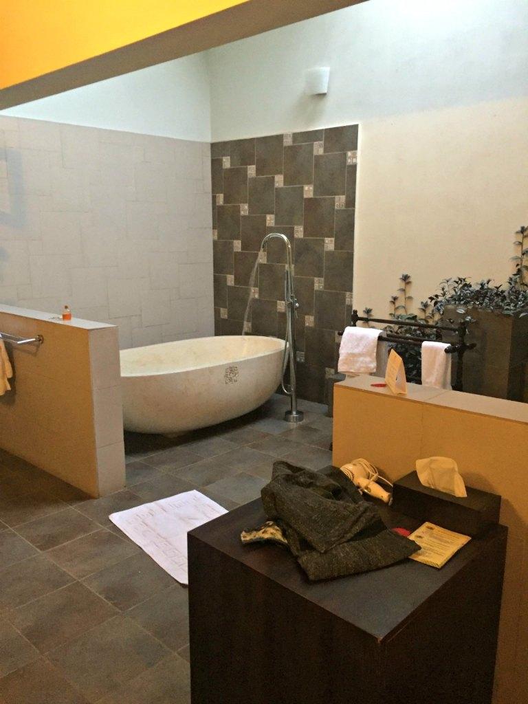 Bathroom Old Kent