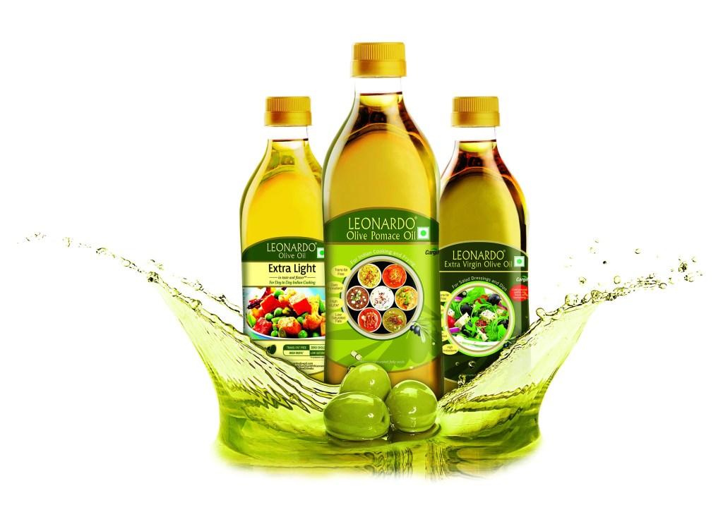 Leornado Olive Oil
