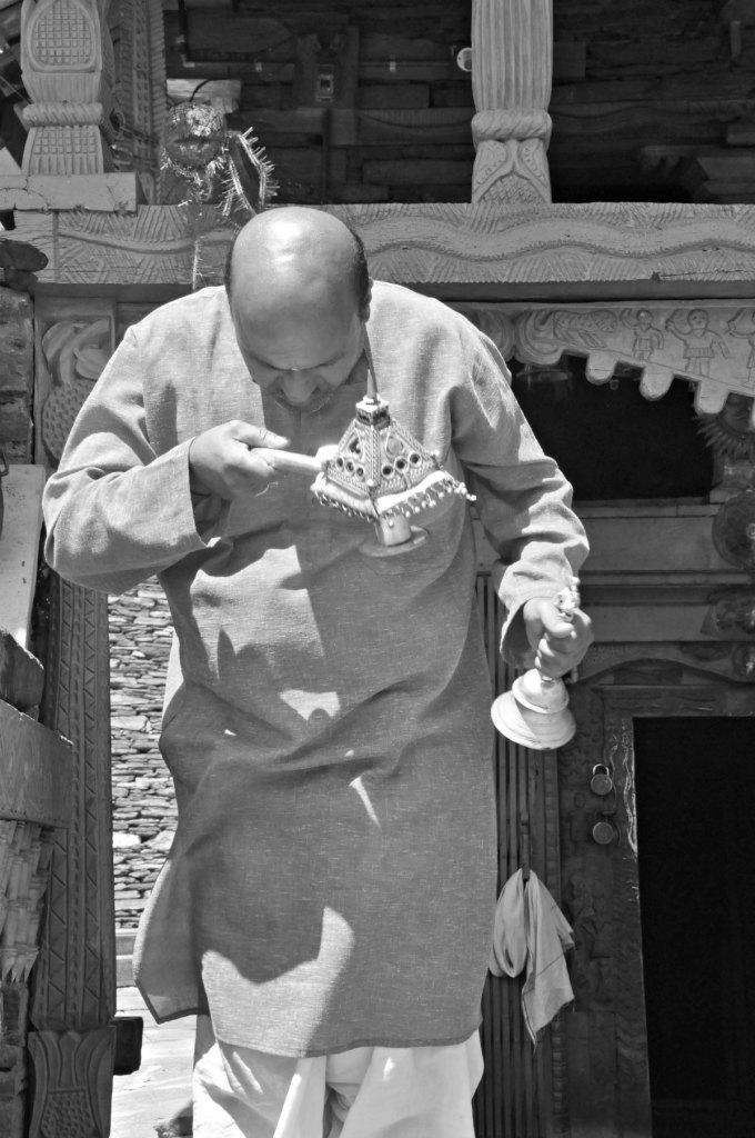 Pandit Lakhamandal