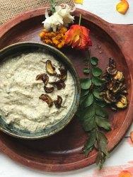 Pavakai Khichadi Recipe