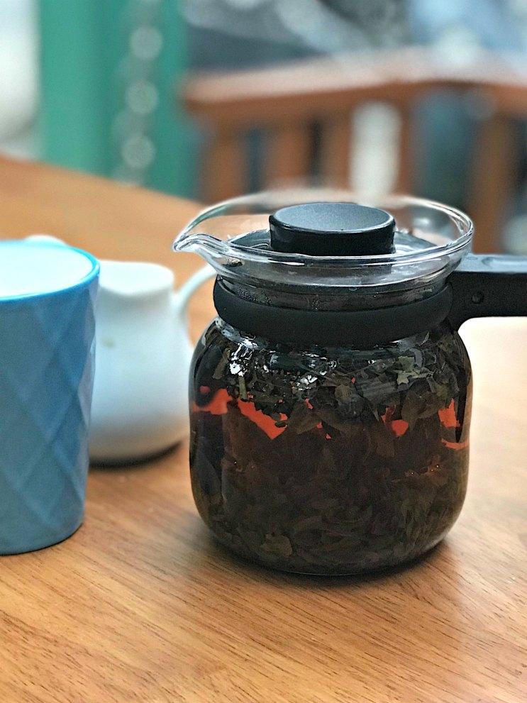 Signature Sikkim Tea