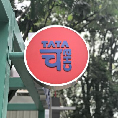 Tata Cha – Tata's flagship cafe is all about tea warmth!