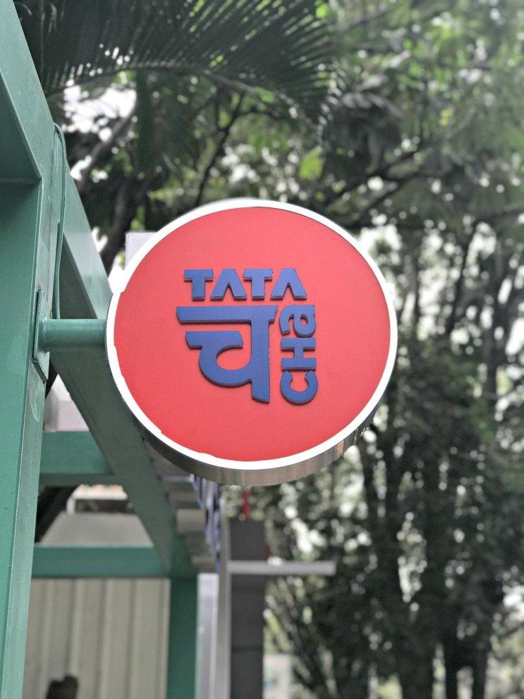 Tata Cha