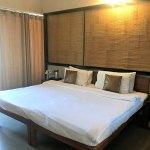 ClubMahindra Room