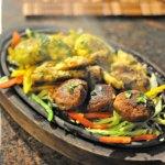 Kabab Sizzler