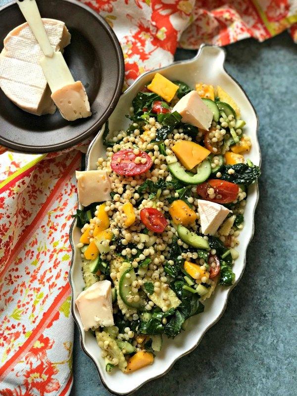 Jowar Salad