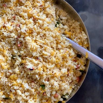 Gooseberry Rice | Nellikai Sadham | Amla Rice