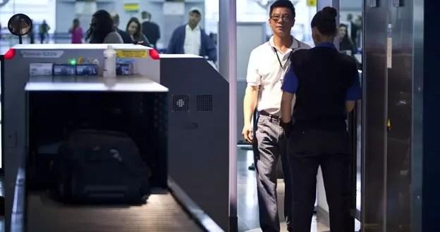 El personal de aeropuertos será reemplazado por hologramas