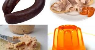 Alimentos que segur no comerías si supieras como están elaborados