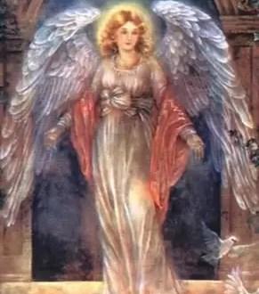 Consejos para invocar a nuestro Ángel de la Guarda