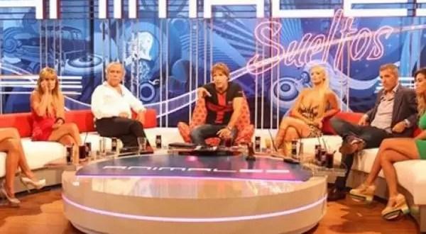 Echan a tres panelistas de Animales Sueltos