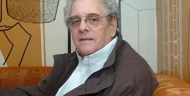 Roban al abogado de Antonio Gasalla durante una conferencia de prensa