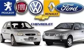Los autos más vendidos en Abril de 2012