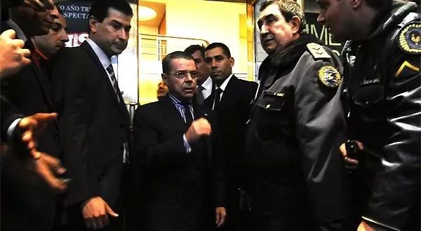 La bomba hallada en el teatro Gran Rex era contra Álvaro Uribe
