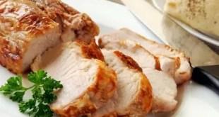 Es saludable el consumo de carne de cerdo?