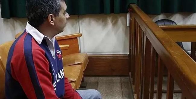15 años preso degenerado que violó y embarazó a su hija