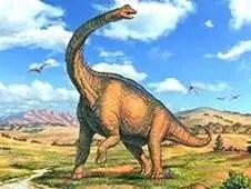 Los gases de los dinosaurios calentaron la tierra