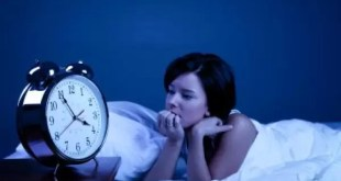 Conoce las enfermedades que genera la falta de sueño