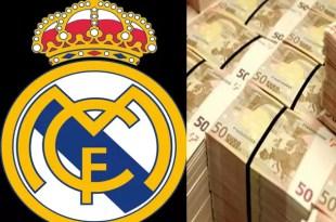 Cuánto invirtió el Real Madrid para recuperar la Liga Española?
