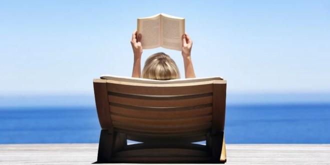 Los mejores libros para leer en la playa