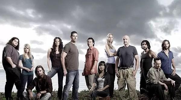 Lost vuelve a la pantalla - El regreso a la tv de la serie Lost