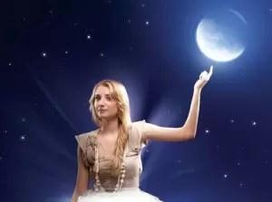 Descubre cómo nos influye la Luna a los seres vivos