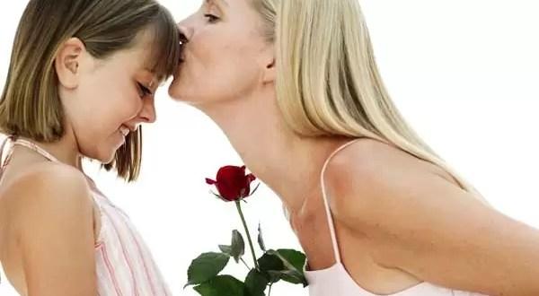 La voz materna genera un efecto anti estrés