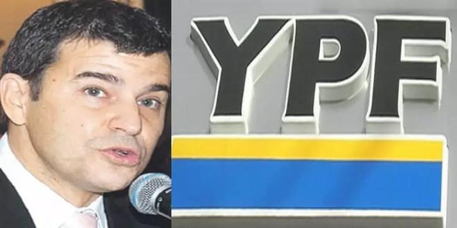 Quién es Miguel Galuccio el nuevo CEO de YPF?