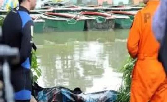 Aparece una mujer muerta en los lagos de Palermo