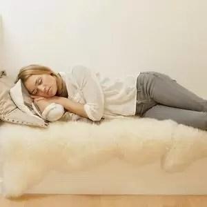 Dormir mucho ayuda a bajar de peso