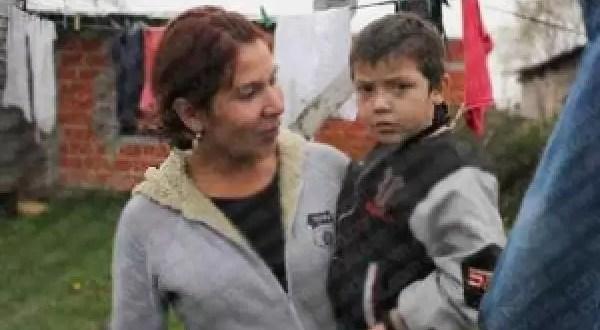 Tiene tres años y salvó a su madre de morir en incendio