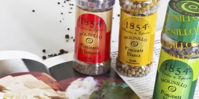 Lo que debes saber antes de elegir pimientas